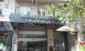 Hotel Grand Place